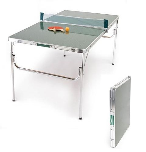 Hoops Plus Let The Games Begin Ping Pong Tables
